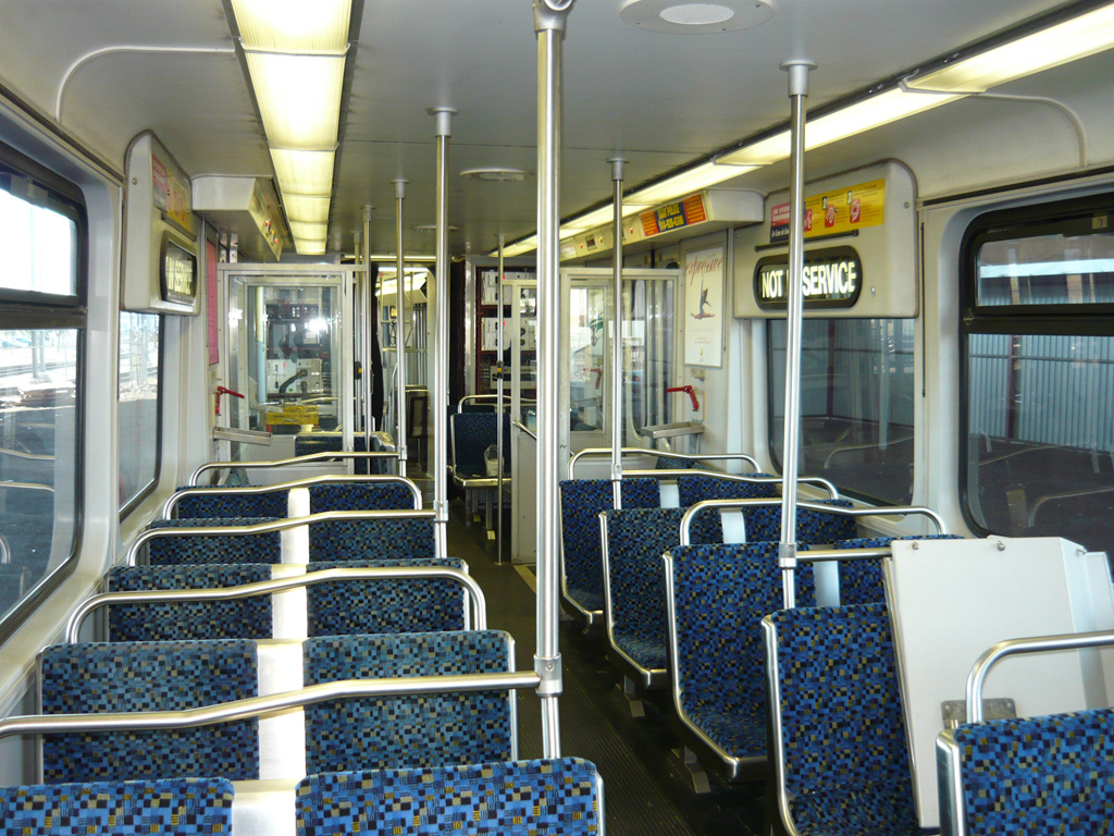 Dallas tx dallas area rapid transit dart slrv kinkisharyo for Interior designers dallas texas